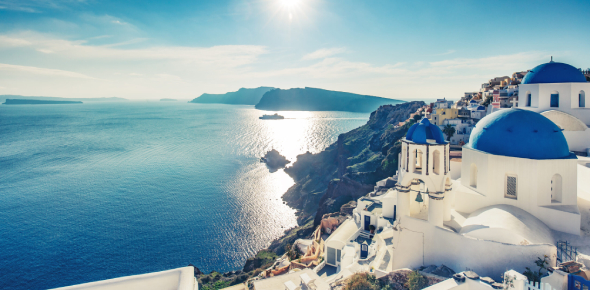 How Much Do You Know About Greece?