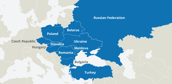 Eastern Europe Quiz! Trivia Questions