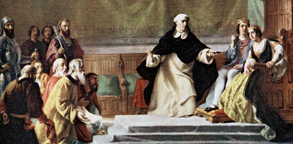 Spanish History Quiz - (1623 - 1701)