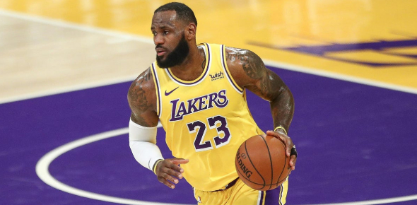 The Ultimate Los Angeles Lakers Quiz