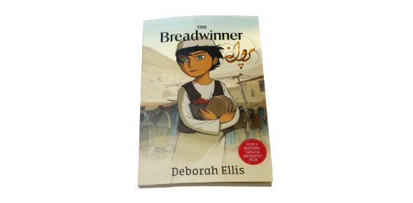 The Breadwinner Novel Quiz! Trivia