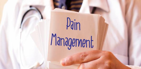 Chapter 30 : Pain Management