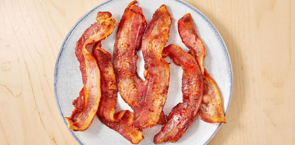 How Much You Know About Bacon? Quiz