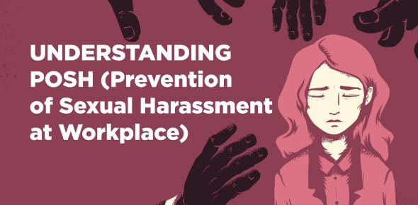 Lets Check Our Understanding- Posh (Prevention Of Sexual Harassment)