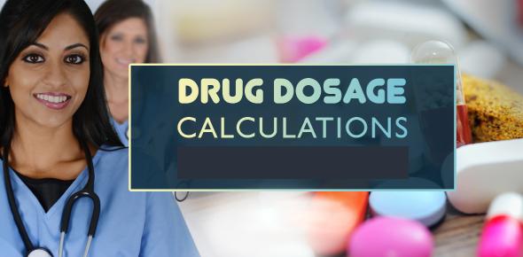 Drug Dosage Calculation Test- (Practice Mode)