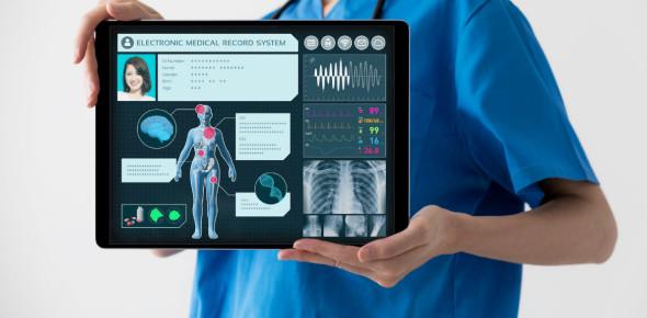 Electronic Health Records EHR Exam Quiz