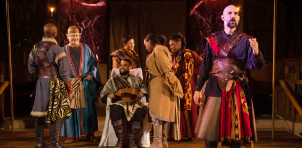 Macbeth Test: The Ultimate Play! Quiz