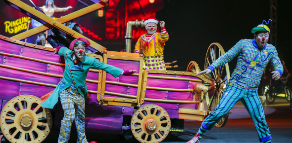Trivia Quiz: Test Your Circus Knowledge!