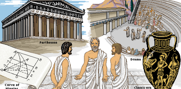 Ancient Greece Culture Facts: Quiz! Trivia
