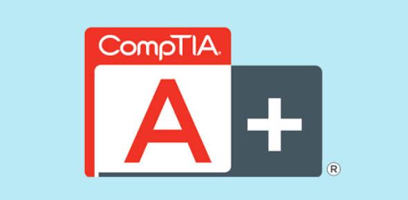 CompTIA A+ Essentials Quiz On Windows OS!