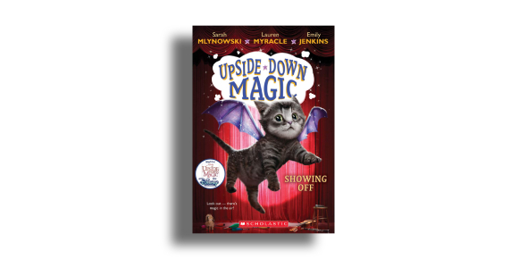 Upside-down Magic Quiz: Find Your Magic!