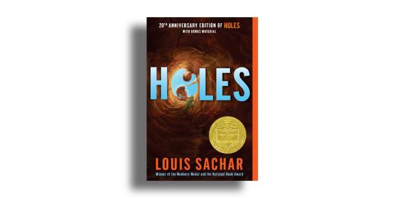 Holes By Louis Sachar Book Quiz!