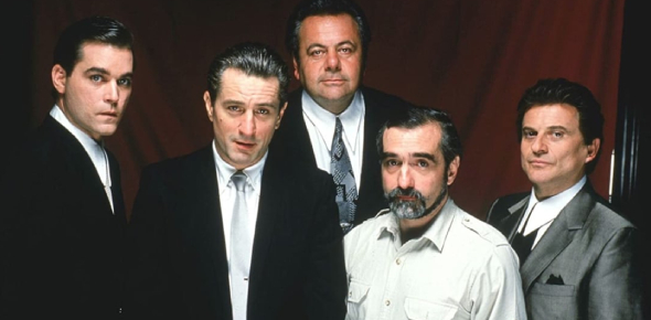 How Much Do You Know About Goodfellas Film? Trivia Quiz