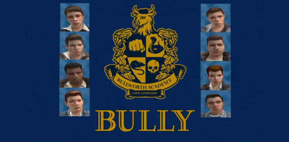 Which Bully Clique Are You In