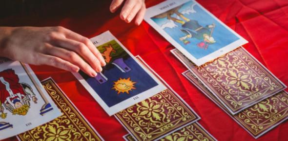 Test Your Tarot Card Knowledge! Trivia Quiz