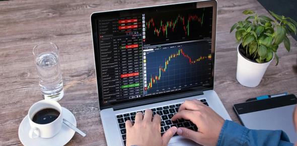 Bitcoin trader app shark tank