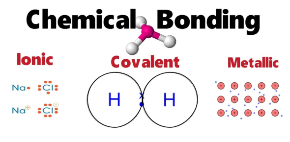 The Chemical Bond Test: Trivia Quiz