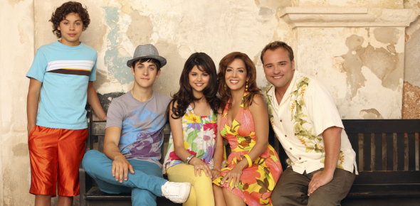Which Wizards Of Waverly Place Character Are You Quiz