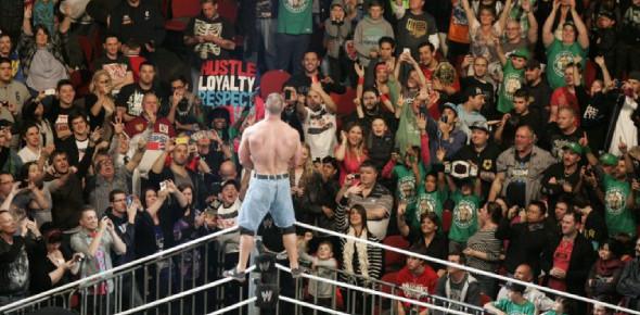 Are You A True WWE Fan?