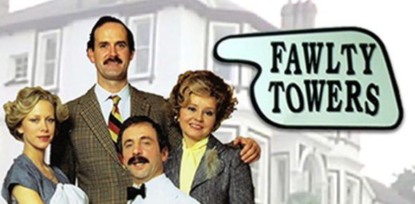 Fawlty Towers TV Series Quiz! Trivia
