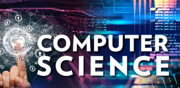 Computer Science For Class 7th