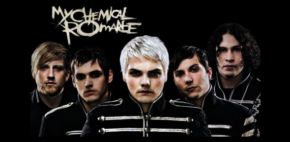What My Chemical Romance Member Are You?