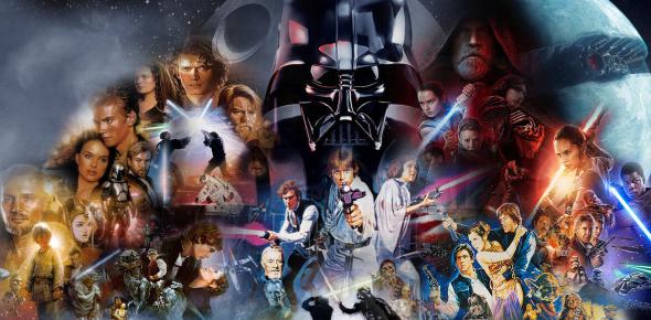 Star Wars Universe Quiz