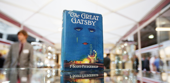 The Great Gatsby Chapter Six