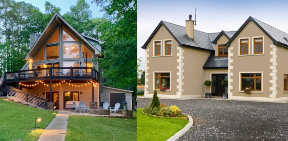 What Kind Of House Should You Live In Quiz!