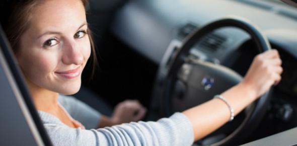 Simple Driving Test Quiz