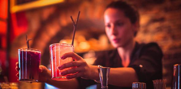 Bar Drinks 101: Trivia Quiz!