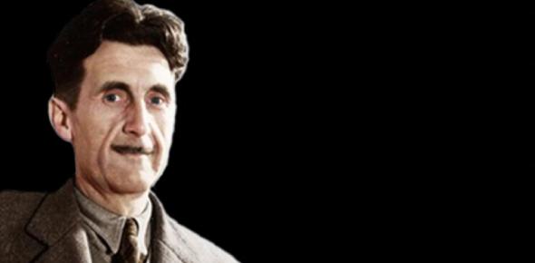 A Quiz On George Orwell