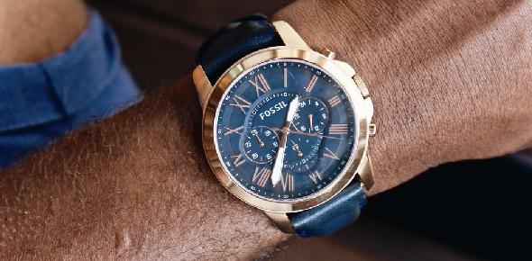 The Wrist Watch Quiz