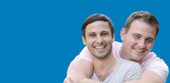 How Gay Are You Actually? Quiz!