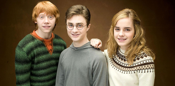 Harry Potter: Which Character Would Be Your Best Friend? (Girls Only)