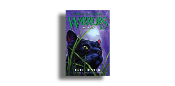 Warriors: Power Of Three By Erin Hunter! Quiz