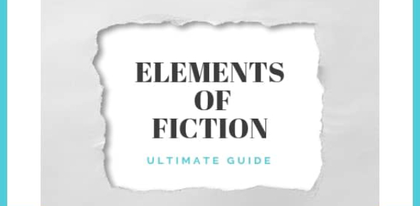 Quiz On Elements Of Fiction! Trivia Test!
