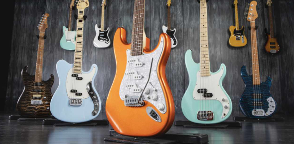 The History Of Electric Bass Guitar! Trivia Quiz