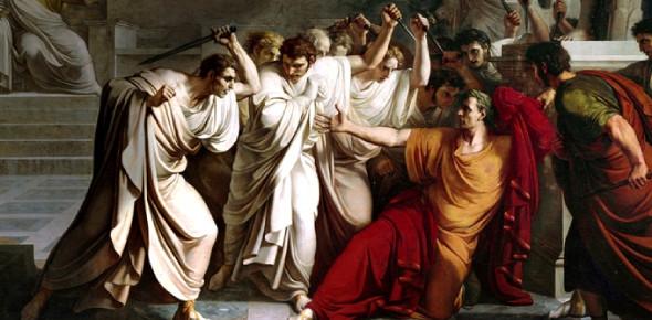 The Tragedy Of Julius Caesar! Trivia Quiz