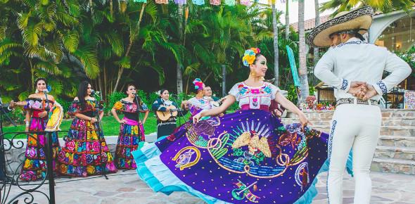 Trivia Quiz: Test Your Knowledge About Mexico & Cinco De Mayo