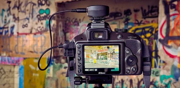 Digital Photography Final Exam