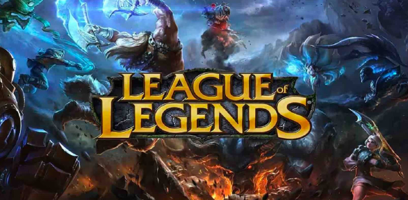 League Of Legends Quiz: AD Carries!