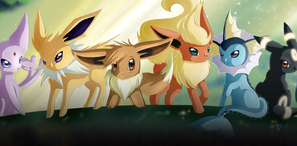 Wondering What Eeveelution Are You? Try The Pokemon Quiz!