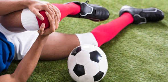 Sports Injuries Test: MCQ Quiz! Trivia