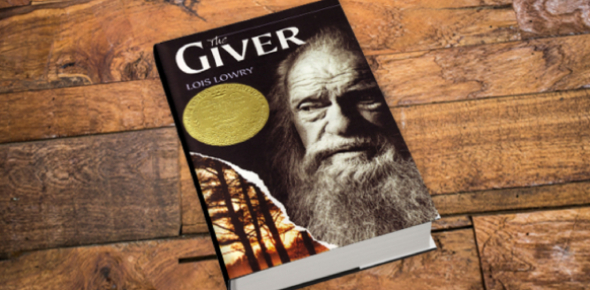 """""""The Giver"""" Key Details Quiz - Chapters 1-5"""