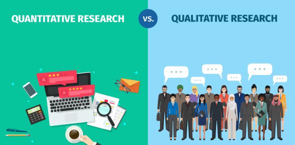 Quantitative And Qualitative Research Quiz! Trivia