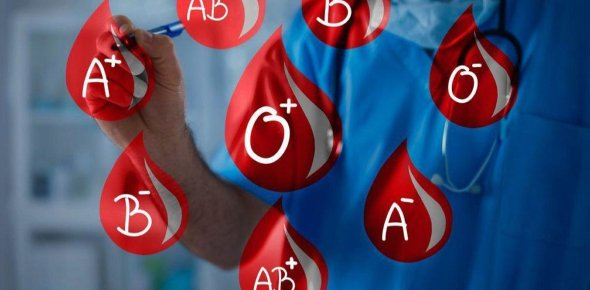 What Is My Blood Type? Quiz