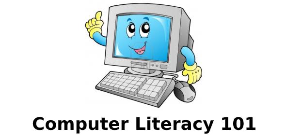 Computer Literacy 101 Practice Quiz!