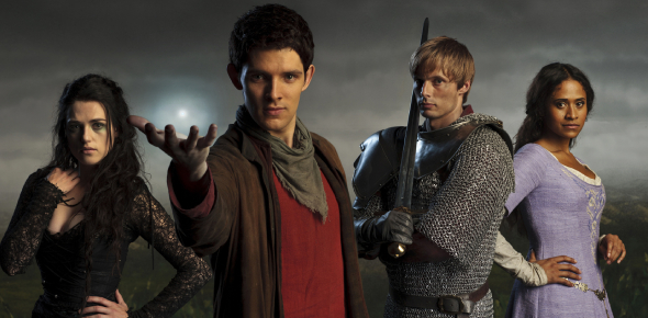 Which BBC Merlin Character Are You?