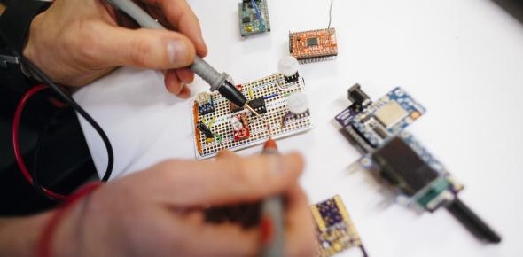 Basic Electrical Engineering Quiz: Test!